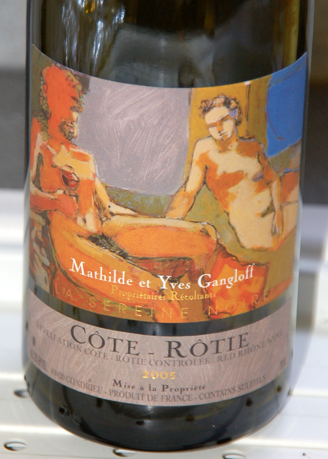photo Gangloff Cote-Rotie